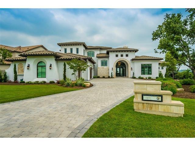 611 Lake Estates Dr, Austin, TX 78734 (#8468292) :: NewHomePrograms.com LLC