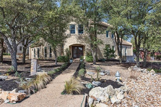 6 Applegreen Ln, The Hills, TX 78738 (#8481093) :: Forte Properties
