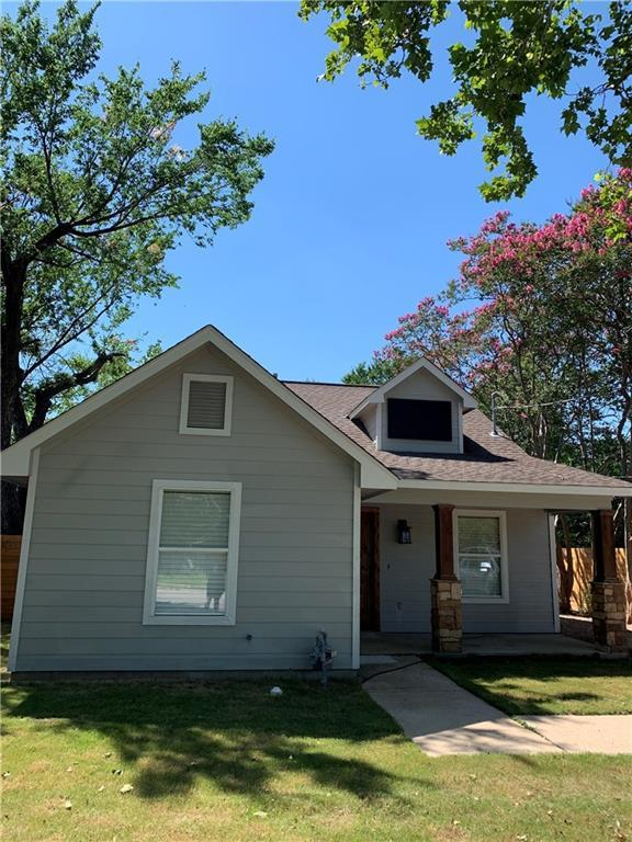 914 Vargas Rd, Austin, TX 78741 (#8482524) :: The Heyl Group at Keller Williams