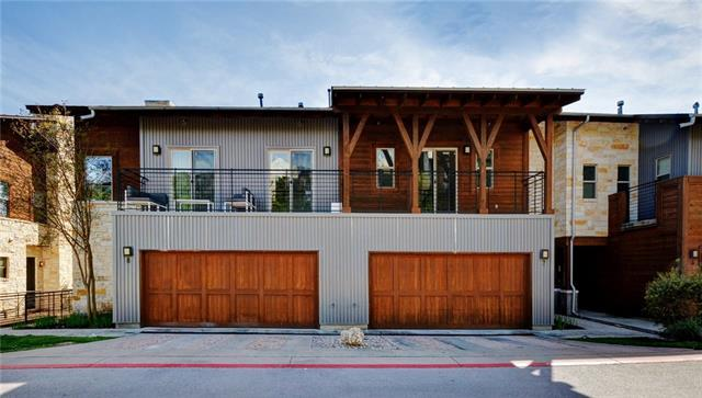 8110 Ranch Road 2222 #8, Austin, TX 78730 (#8489845) :: Watters International