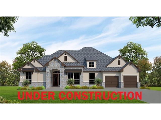 506 Brentwood Dr, Austin, TX 78737 (#8497495) :: Watters International