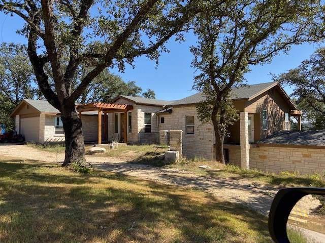 8109 Navajo Pass, Leander, TX 78641 (#8501862) :: Zina & Co. Real Estate