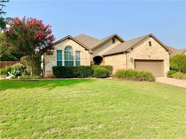 150 Kensington Ln, Austin, TX 78737 (#8507701) :: Green City Realty