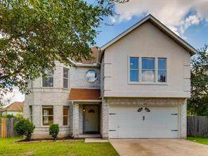 805 Kessler Cv, Pflugerville, TX 78660 (#8511037) :: Ana Luxury Homes