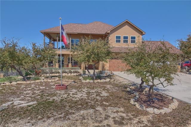 310 Golden Eagle Loop, Canyon Lake, TX 78133 (#8512362) :: Forte Properties
