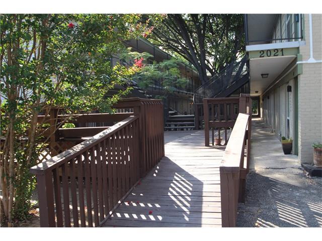2021 Bluebonnet Ln #104, Austin, TX 78704 (#8519678) :: Forte Properties
