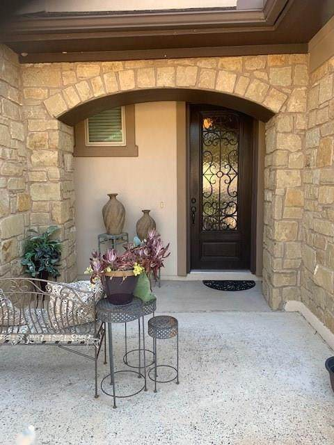 818 San Remo Blvd 29E, Lakeway, TX 78734 (#8519852) :: The Summers Group