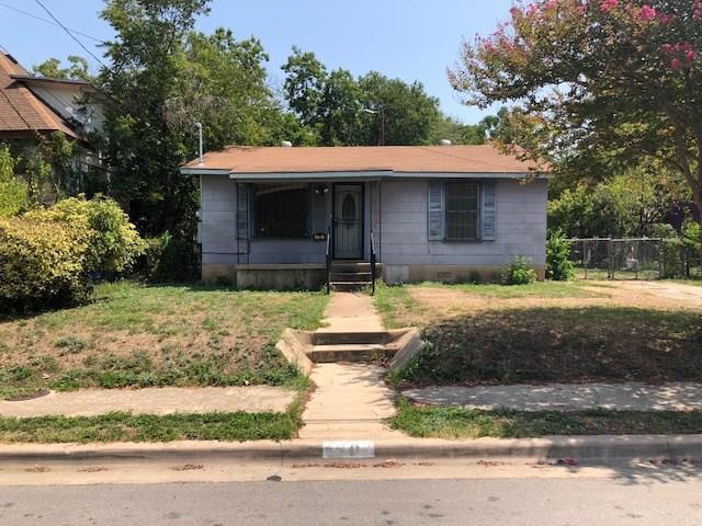 1707 Cedar Ave, Austin, TX 78702 (#8523580) :: Watters International