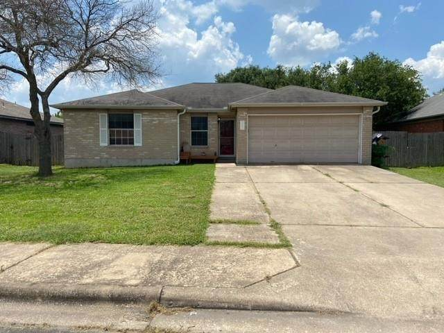 2202 Darnell Dr, Cedar Park, TX 78613 (#8530961) :: Papasan Real Estate Team @ Keller Williams Realty
