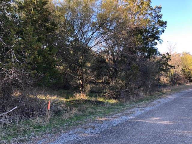Lot 190 Sunfire, Spicewood, TX 78669 (#8533541) :: Ben Kinney Real Estate Team