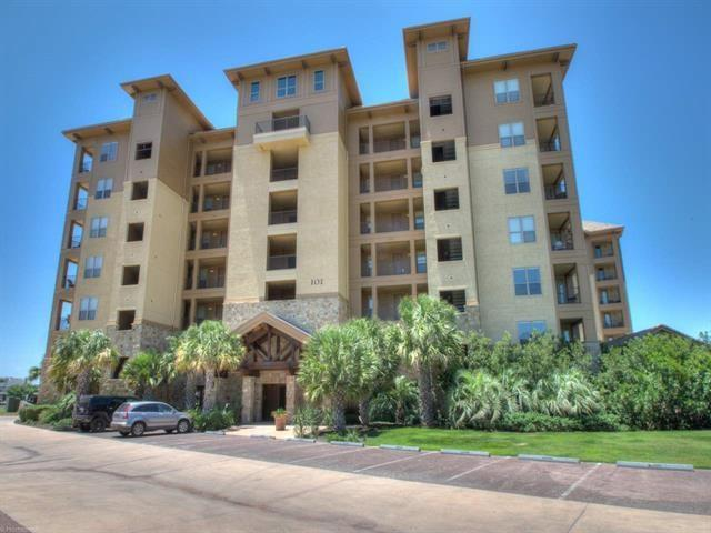 101 West Bank #42, Horseshoe Bay, TX 78657 (#8537708) :: The ZinaSells Group