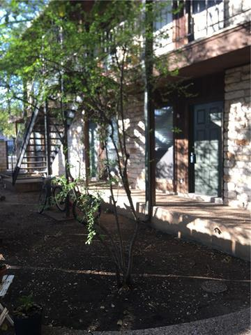 4701 Red River St #103, Austin, TX 78751 (#8540772) :: TexHomes Realty