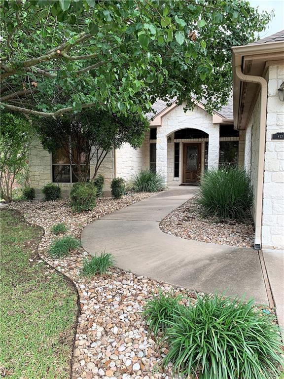 433 Saint Andrews St, Meadowlakes, TX 78654 (#8541957) :: Ana Luxury Homes