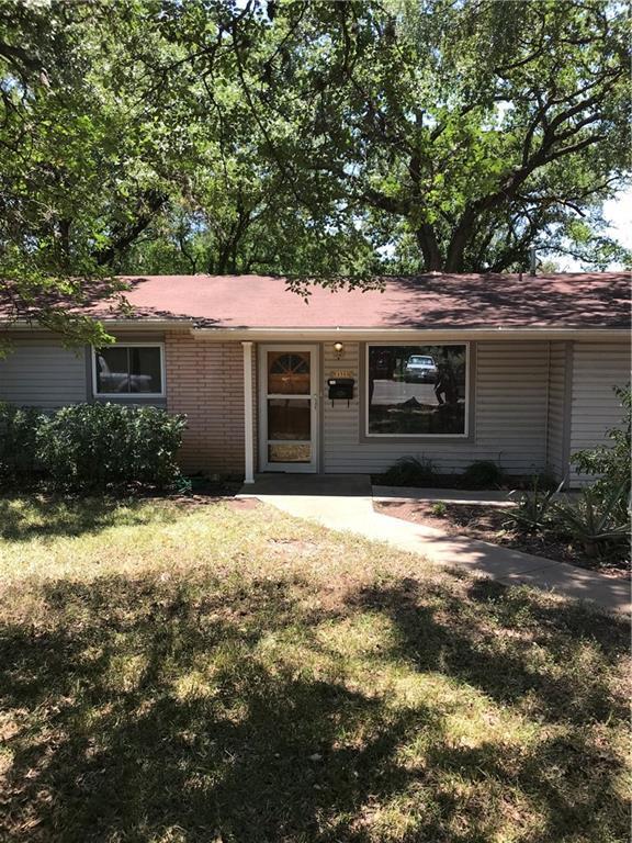5005 Glencoe Cir, Austin, TX 78745 (#8542294) :: The Perry Henderson Group at Berkshire Hathaway Texas Realty