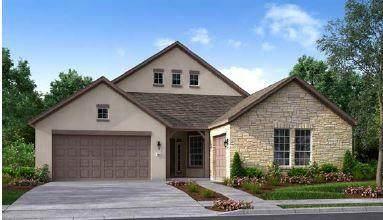 3052 Miletto Dr, Round Rock, TX 78665 (MLS #8543797) :: Vista Real Estate