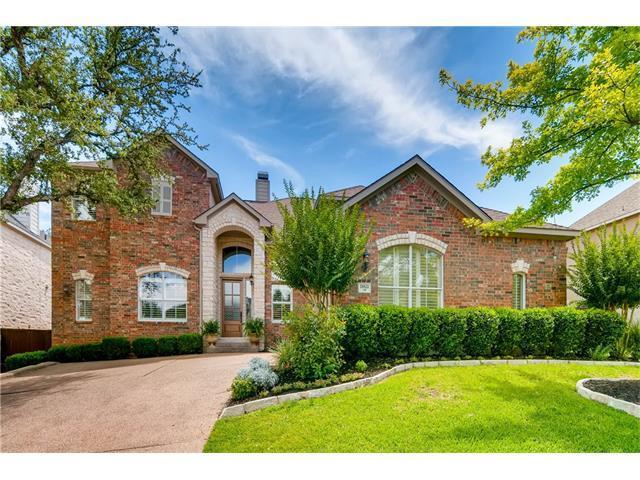 11821 Portofino Dr, Austin, TX 78732 (#8543857) :: Papasan Real Estate Team @ Keller Williams Realty