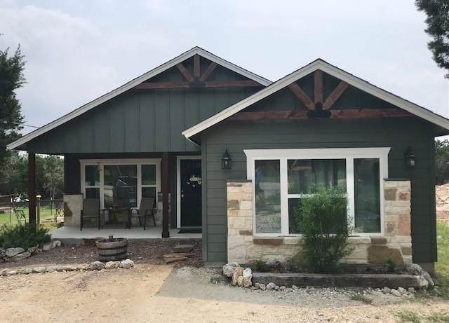 1183 Ramble Hills, Canyon Lake, TX 78133 (#8548064) :: Watters International