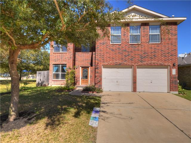 17800 Aleppo Pine Trl, Elgin, TX 78621 (#8549055) :: Kevin White Group