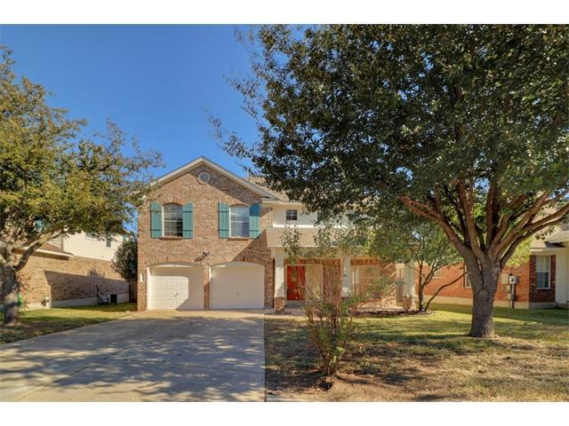 2308 Drue Ln, Cedar Park, TX 78613 (#8553795) :: The Gregory Group