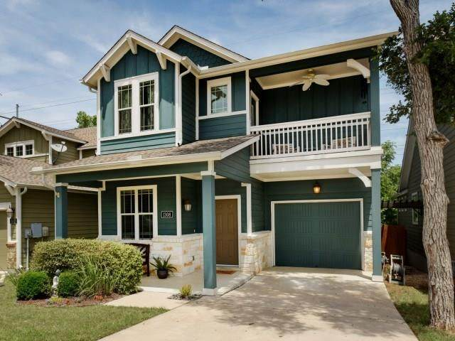 1308 Central Park Ct, Austin, TX 78745 (#8556502) :: The Perry Henderson Group at Berkshire Hathaway Texas Realty