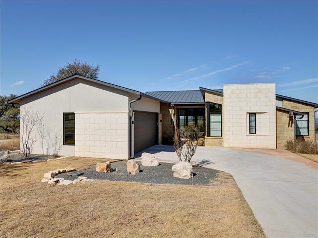 301 Nattie Woods, Horseshoe Bay, TX 78657 (#8559614) :: Forte Properties
