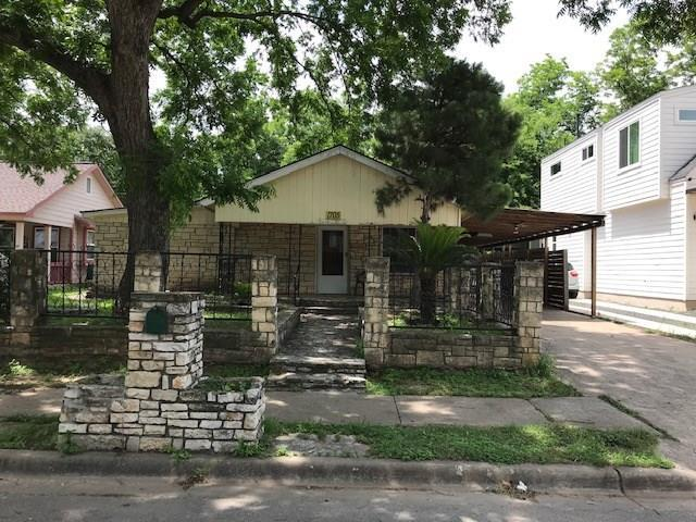 1705 Haskell St, Austin, TX 78702 (#8560792) :: The Smith Team