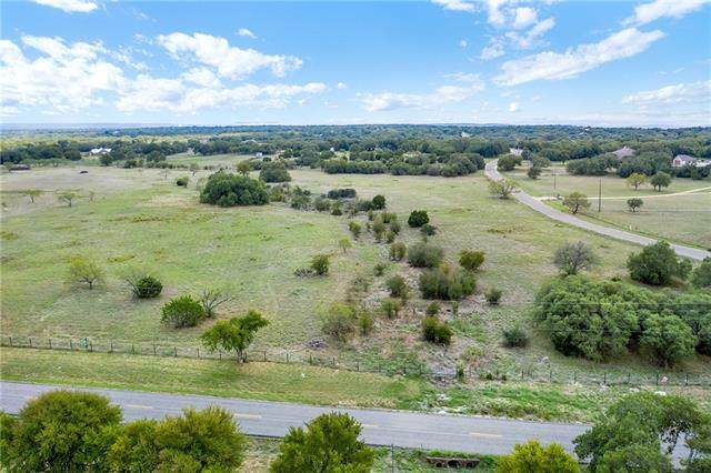 lot 3 Amber Oaks, Burnet, TX 78611 (#8573500) :: R3 Marketing Group