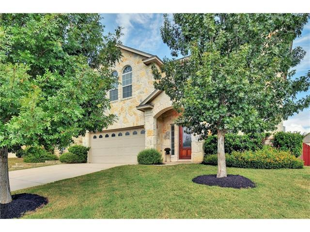 1809 Golden Arrow Ave, Cedar Park, TX 78613 (#8574986) :: Austin International Group LLC