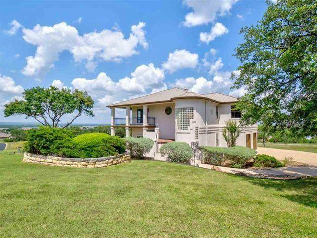 3305 Close Call, Horseshoe Bay, TX 78657 (#8578536) :: Watters International