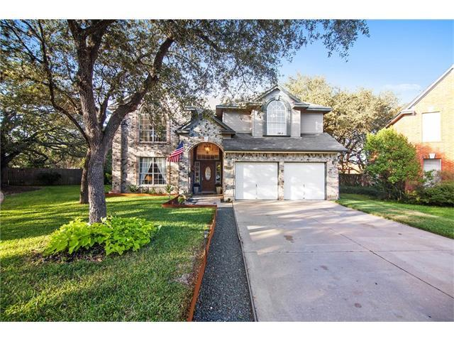 10400 Orourk Ln, Austin, TX 78739 (#8583272) :: Austin Portfolio Real Estate - Keller Williams Luxury Homes - The Bucher Group