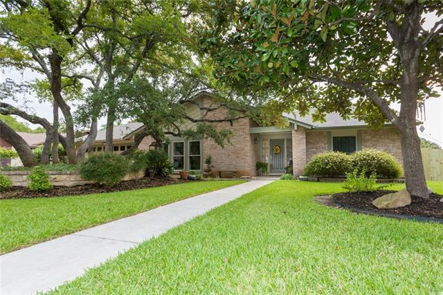 1101 Penny Ln, Round Rock, TX 78681 (#8584554) :: The ZinaSells Group