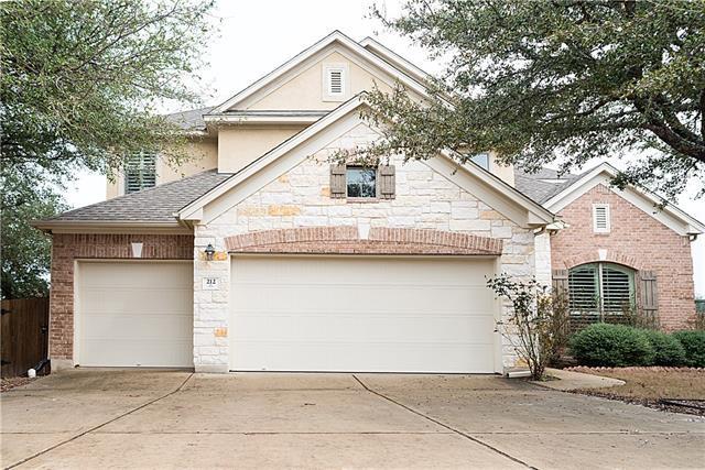212 Richmond St, Cedar Park, TX 78613 (#8584891) :: Forte Properties