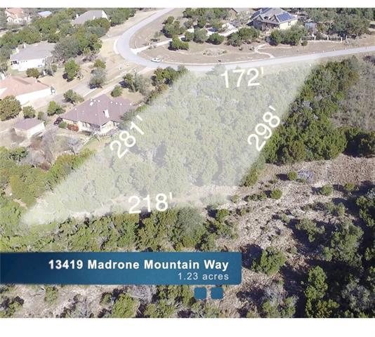 13419 Madrone Mountain Way, Austin, TX 78737 (#8590342) :: Forte Properties