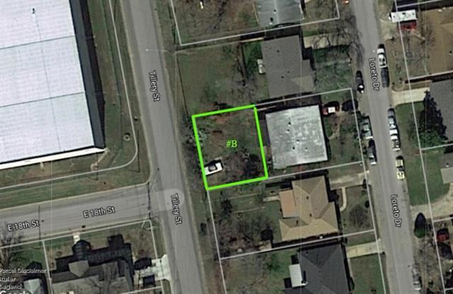 1800 Loreto Dr #B, Austin, TX 78721 (#8594570) :: Forte Properties