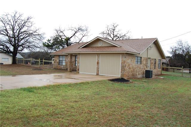 1700 County Road 118, Burnet, TX 78611 (#8595205) :: Forte Properties