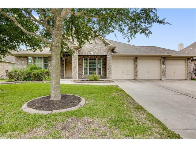 2245 Settlers Park Loop, Round Rock, TX 78665 (#8604930) :: Papasan Real Estate Team @ Keller Williams Realty