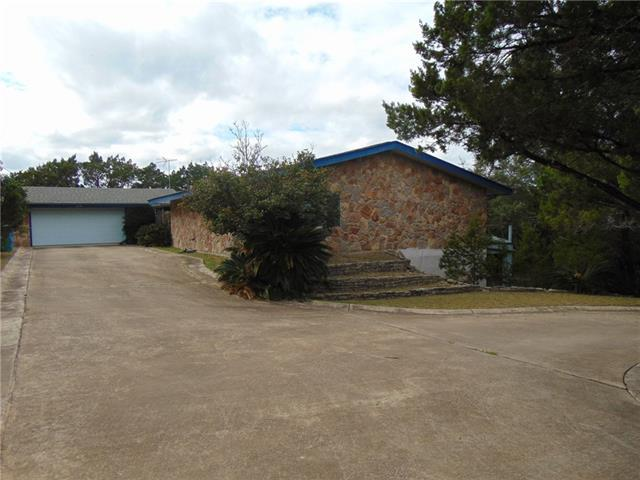 6508 Avenida Ann St, Lago Vista, TX 78645 (#8631129) :: Forte Properties