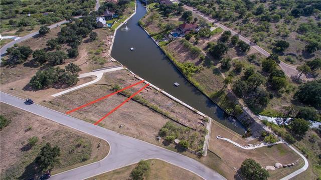 Lot 16 Sleepy Oaks Dr, Kingsland, TX 78639 (#8639908) :: Forte Properties