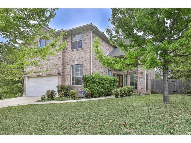 3101 Cashell Wood Dr, Cedar Park, TX 78613 (#8643890) :: Papasan Real Estate Team @ Keller Williams Realty