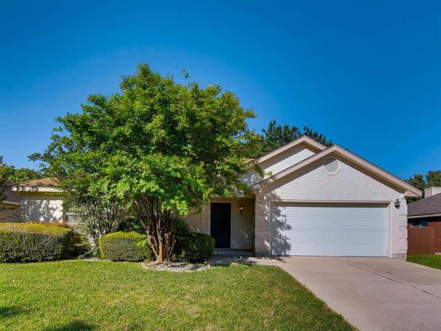 1608 Whirlwind Trl, Round Rock, TX 78664 (#8645421) :: Watters International