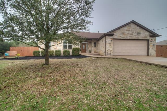 21401 High Dr, Lago Vista, TX 78645 (#8648322) :: The Heyl Group at Keller Williams