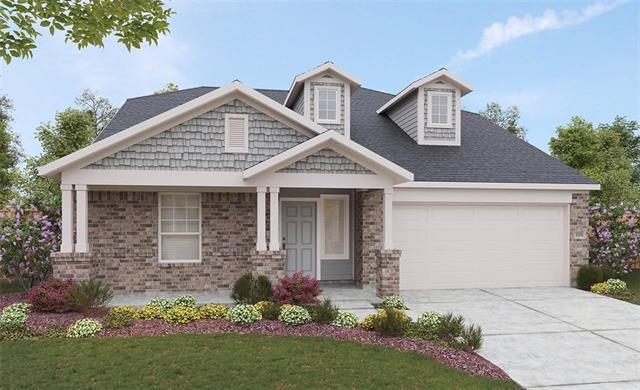 6845 Brindisi Pl, Round Rock, TX 78665 (#8651360) :: The ZinaSells Group