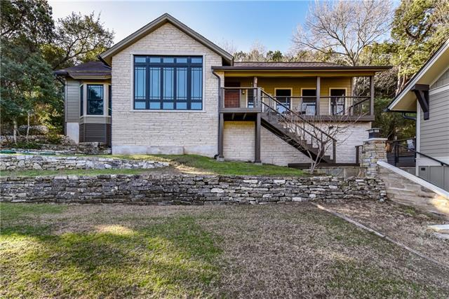 307 Laurel Valley Rd, West Lake Hills, TX 78746 (#8651543) :: Ana Luxury Homes