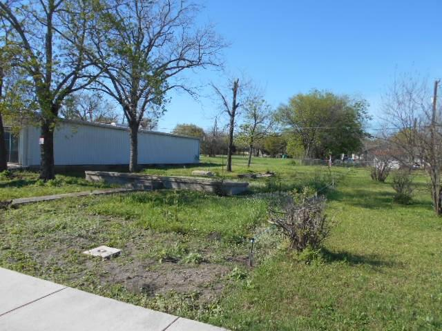 1014 W 2nd St, Taylor, TX 76574 (#8653303) :: Forte Properties