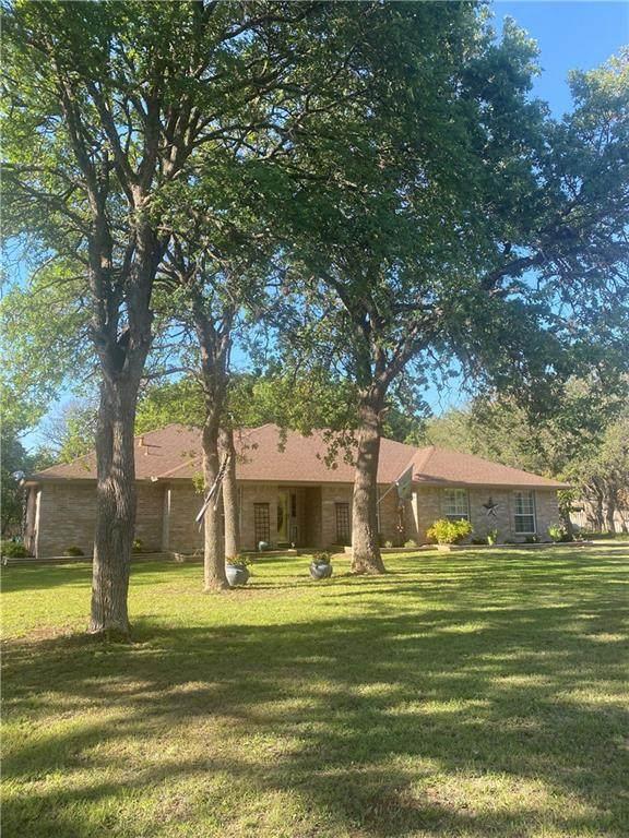 1205 Cedar Park Dr, Cedar Park, TX 78613 (#8654457) :: The Summers Group