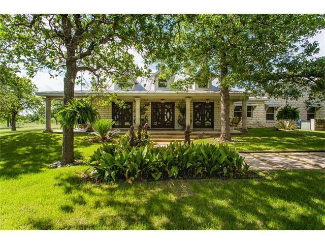 147 Little Bend Ln, Fredericksburg, TX 78624 (#8656510) :: Papasan Real Estate Team @ Keller Williams Realty