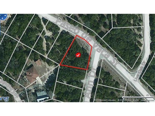 20701 Paseo De Vaca Dr, Lago Vista, TX 78645 (#8656868) :: Forte Properties
