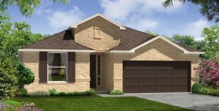 2517 Blended Tree Ranch Dr, Leander, TX 78641 (#8660195) :: Watters International