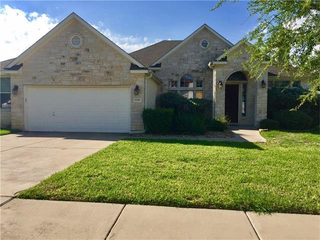 30610 Saint Andrews Dr, Georgetown, TX 78628 (#8671197) :: RE/MAX Capital City