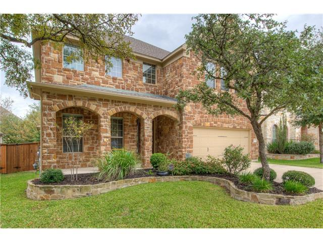 4003 Gloucester Dr, Cedar Park, TX 78613 (#8672370) :: Austin International Group LLC